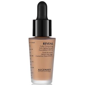 Algenist Reveal Serum Foundation